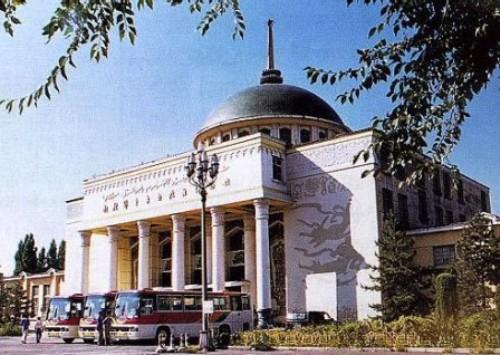 Urumqi Regional Museum