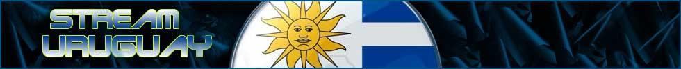 Stream Uruguay