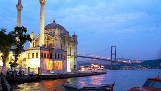 Mau Jalan Jalan Murah ke Turki, Baca Dulu Panduan Ini