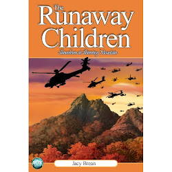 The Runaway Children Volume 3