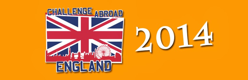 Challenge Abroad 2014