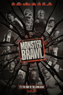 Monster Brawl (2011) DVDRip 350MB