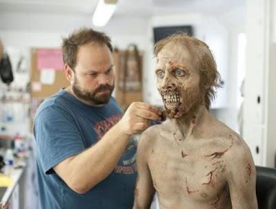 كيف يتم صناعة أفلام الرعب