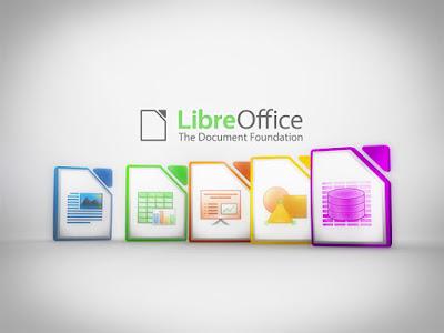 تحميل برنامج ليبر أوفيس اخر اصدار مجانا Download LibreOffice 2015 Free