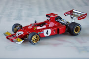 1/43 Ferrari F1 19492000: May 2009