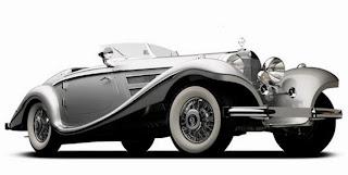 mobil antik termahal di dunia