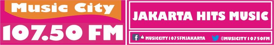 Radio Music City 107.50 FM
