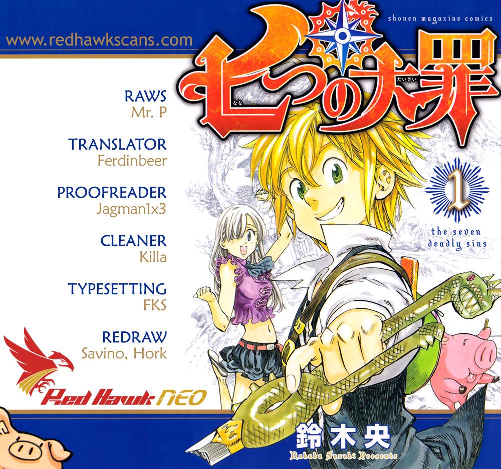 Nanatsu no Taizai - Thất Hình Đại Tội chap 25 page 23 - IZTruyenTranh.com