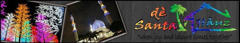 Homestay Shah Alam