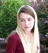 Foto Gadis Turki Cantik