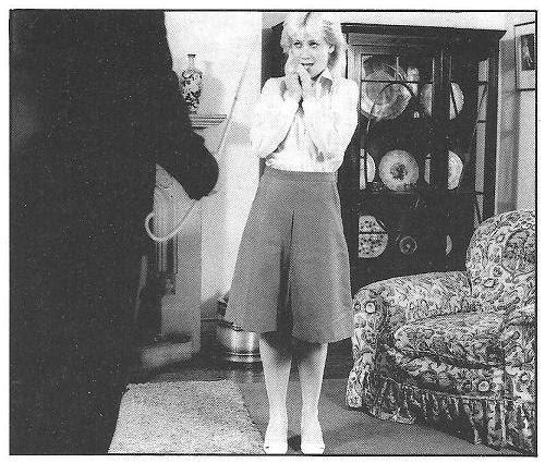 british spanking stories