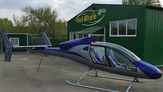 Το φθηνότερο ελικόπτερο στον κόσμο έρχεται από τη Ρωσία