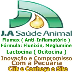 J. A. Saúde Animal
