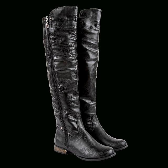 ***Bewitching Boots***