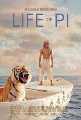 life of pi (2013) full movie