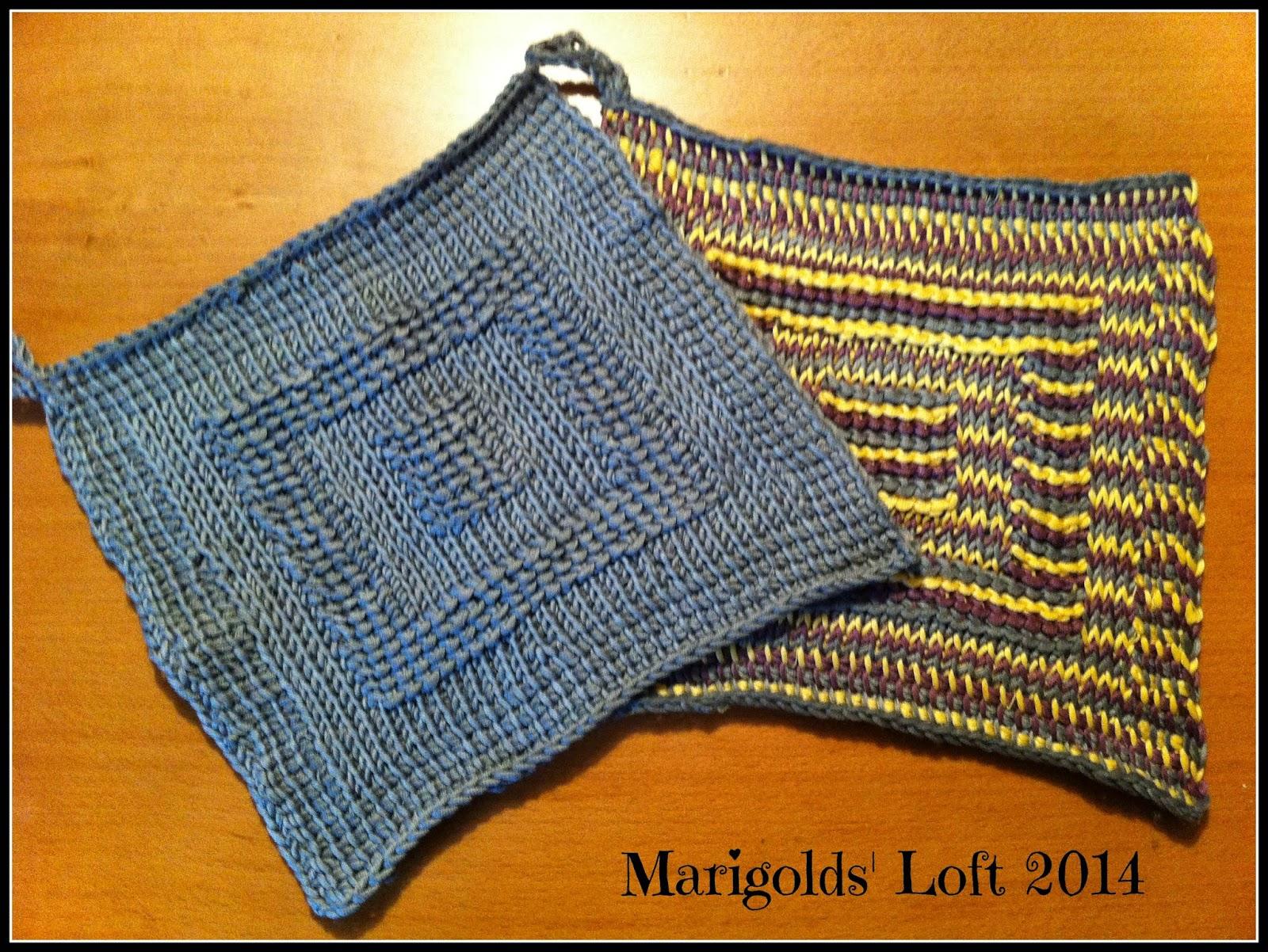 tunisian crochet course