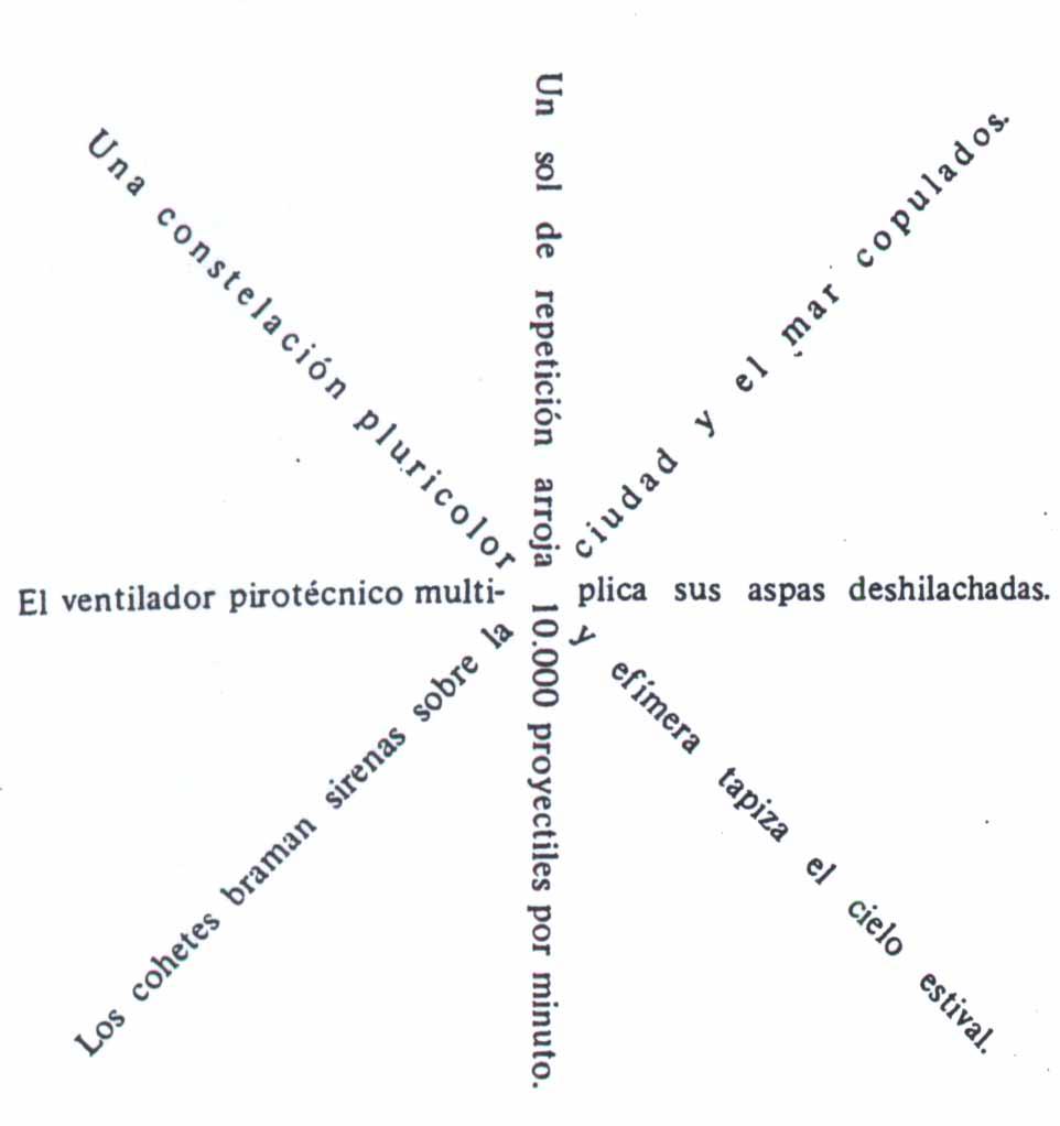 Ejemplos De Poemas Concretos