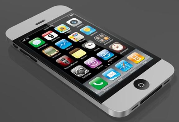 Harga dan Spesifikasi iPhone 5 Terbaru 2012