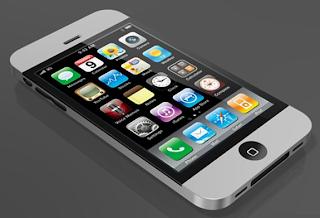 Prediksi Bentuk iPhone 5