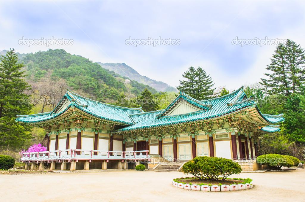 Myohyang-san