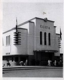 elita bioskop