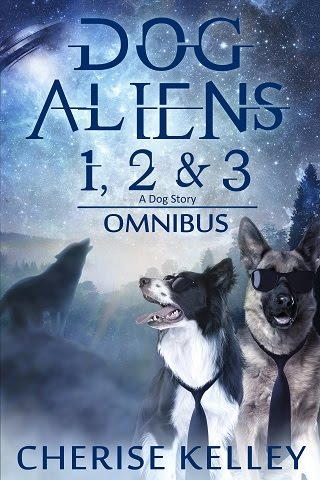 The Dog Aliens Series