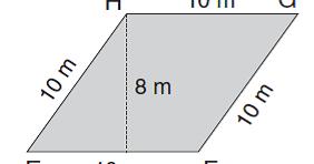 Study Soal Matematika Sd Kelas 6 Bangun Datar