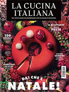 La nuova Cucina Italiana