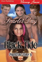 Panther Key 3: Black Tide
