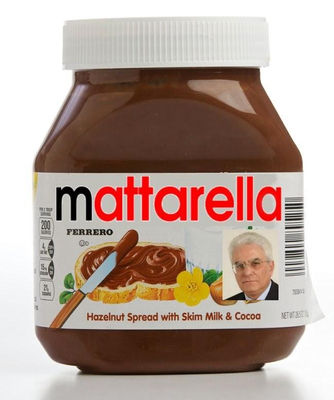 Mattarella, presidente, grande consenso
