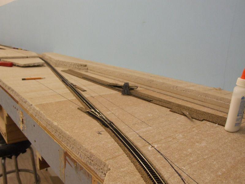 dcc track wiring wye #2 DCC Track Wiring Basics dcc track wiring wye