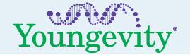 Youngevity Logo