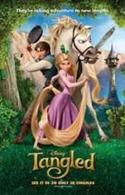 Ver Enredados (Tangled (Rapunzel)) (2010) Online