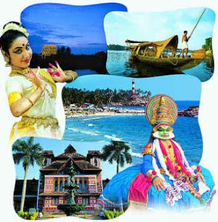 Kerala Tours