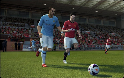Download Patch PES 2013 Musim 2013/2014