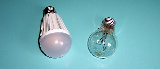 LightingEVER 12 Watt LED
