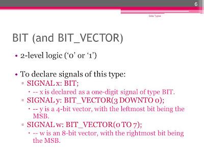 advanced logic circuits
