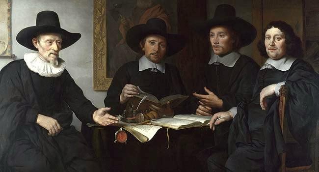 Resultado de imagem para puritanos