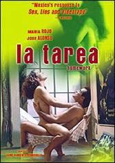 فيلم الساخن الاسبانى للكبار +30 La Tarea