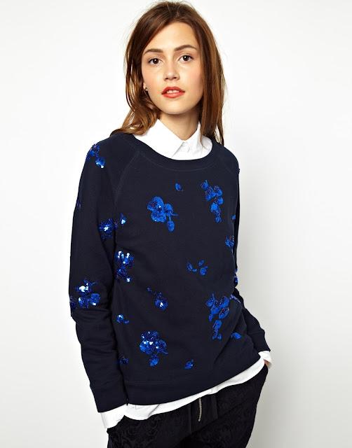 essential antwerp jumper