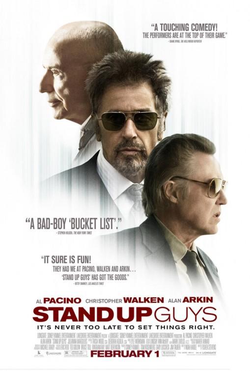 Tres tipos duros (2012)