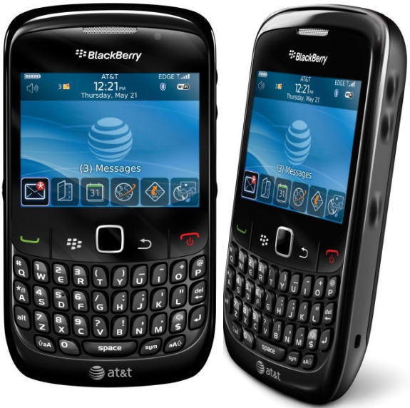 Black Berry 8520 App Download