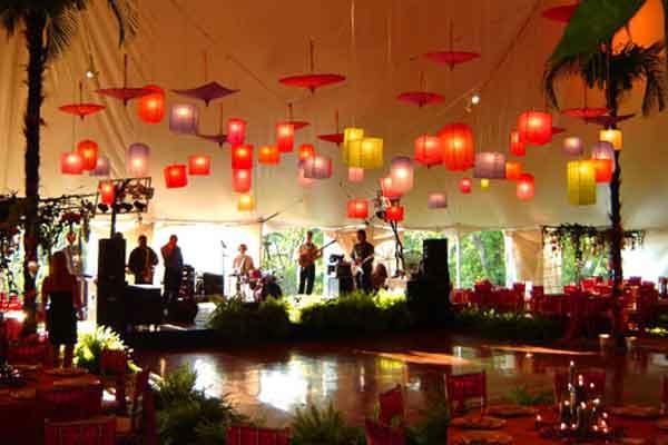 Wedding Lighting LED Moodbar