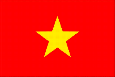 Vietnam Flag Pictures