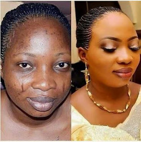 35 Before and after photos of make up you will never blieve are real ilookdope.com dope