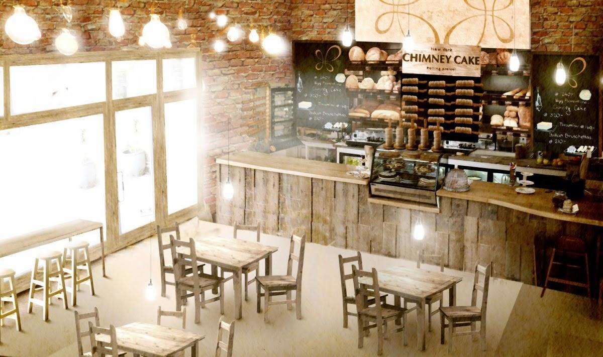 Kurtoskalacs cafe