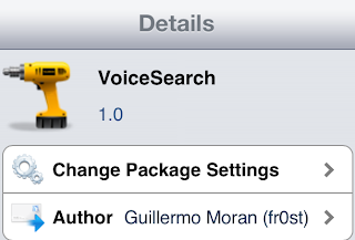 VoiceSearch-Cydia-Tweak