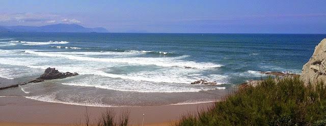 panoramica sope playa