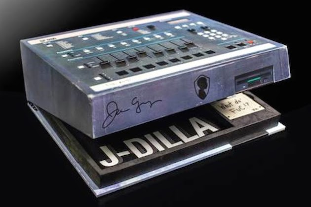 J Dilla's The King of Beats | Ses Rêveries