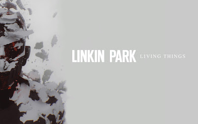 Linkin Park 2012 Album Living Things